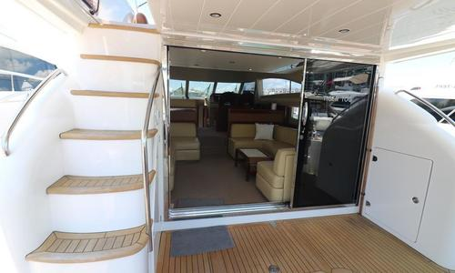 Image of Princess 58 for sale in Singapore for $649,000 (£514,161) Singapore