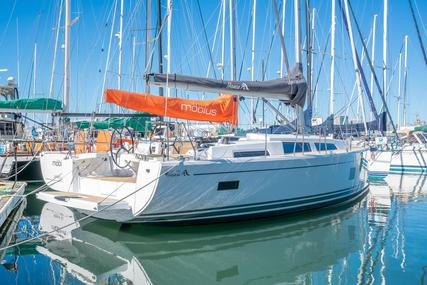 Hanse 388 for sale in United States of America for $258,734 (£188,813)