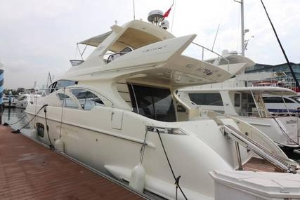 Azimut Yachts 55 Evolution for sale in Thailand for €350,000 (£302,684)