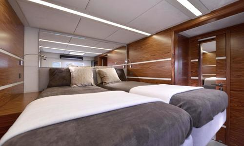 Image of Sunreef Yachts 58 for sale in Thailand for $1,300,000 (£996,665) Phuket, , Thailand