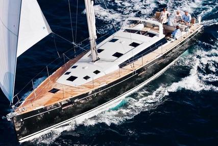 Beneteau Sense 55 for sale in Thailand for €390,000 (£355,444)