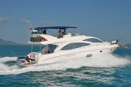 Majesty 56 for sale in Malaysia for $700,000 (£504,708)