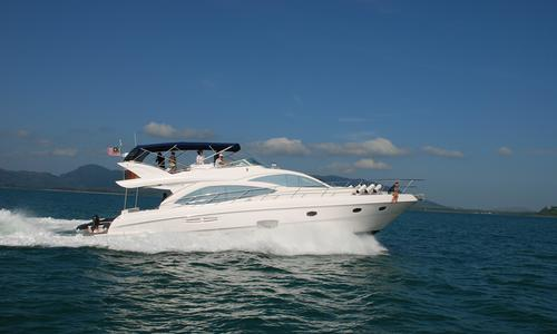 Image of Majesty 56 for sale in Malaysia for $650,000 (£498,333) Penang, , Malaysia