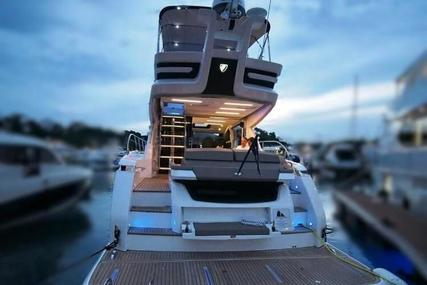 Fairline Squadron 53 for sale in Singapore for $1,450,000 (£1,029,128)