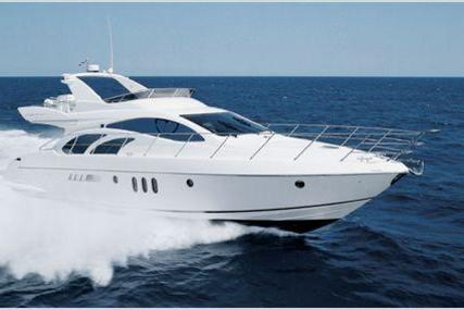 Azimut Yachts 55 Evolution for sale in Hong Kong for $349,950 (£277,406)