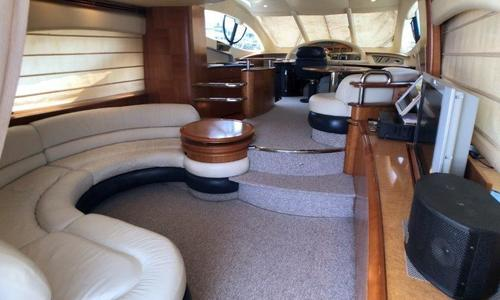 Image of Azimut Yachts 55 Evolution for sale in Hong Kong for $349,950 (£277,406) Hong Kong