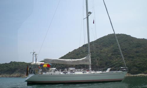 Image of Cheoy Lee Pedrick 55 for sale in Philippines for $329,000 (£240,032) Subic Bay, , Philippines