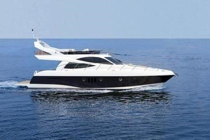 Dyna 52S flybridge for sale in Hong Kong for $399,000 (£316,559)