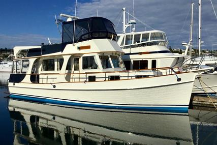 Grand Banks 36 Europa for sale in United States of America for $249,000 (£190,900)