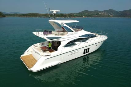 Azimut Yachts 54 for sale in Hong Kong for $794,500 (£563,431)