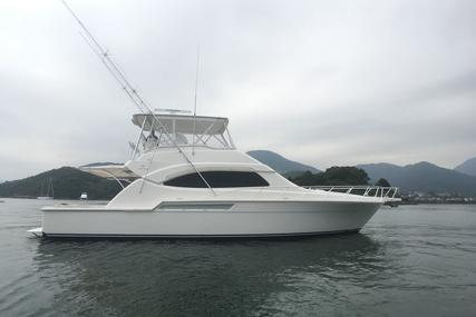 Bertram 510 Convertible for sale in Hong Kong for $599,500 (£464,826)