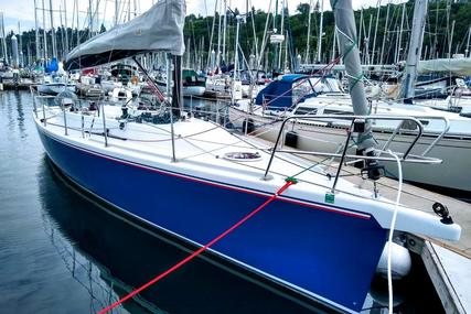 Robert Perry Custom Boomer day sailor for sale in United States of America for $94,500 (£69,544)