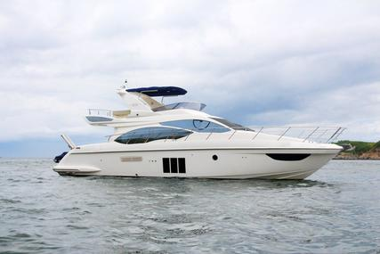 Azimut Yachts 53 for sale in Hong Kong for $845,000 (£612,967)