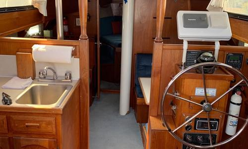 Image of Cooper 353 Pilothouse for sale in United States of America for $44,000 (£34,245) Anacortes, WA, United States of America