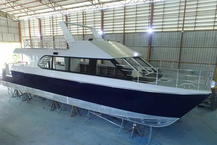 Custom Seacat 16 Metre Aluminium Catamaran for sale in Thailand for $561,617 (£428,781)