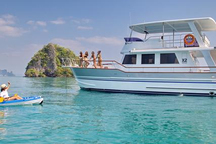 Custom Cruiser for sale in Thailand for €272,178 (£248,585)
