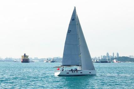 Grand Soleil 54 for sale in Singapore for $445,000 (£354,944)