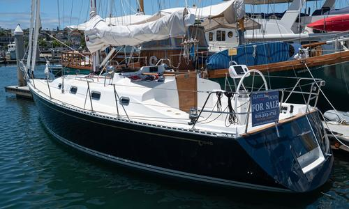 Image of Tartan 345 for sale in United States of America for $269,900 (£191,317) Anacortes, WA, United States of America