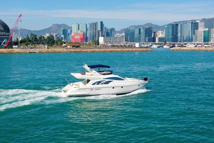 Azimut Yachts 50 for sale in Hong Kong for $282,000 (£223,542)