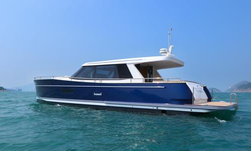 Image of Contest 52MC for sale in Hong Kong for €850,000 (£780,418) Hong Kong