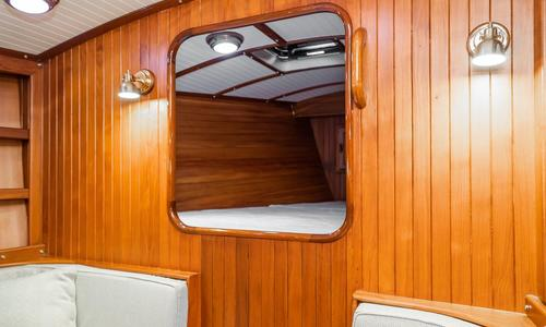 Image of Nantucket Boat Works 33 Mid-Cockpit for sale in United States of America for 178 000 $ (136 398 £) San Diego, CA, United States of America