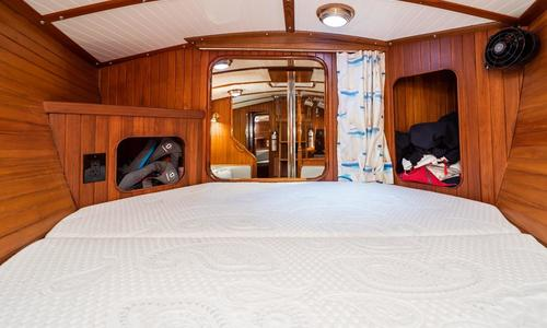 Image of Nantucket Boat Works 33 Mid-Cockpit for sale in United States of America for $178,000 (£126,046) San Diego, CA, United States of America