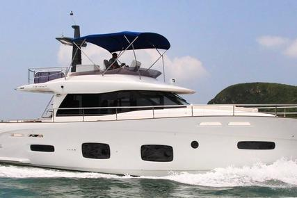Azimut Yachts 50 for sale in Hong Kong for €488,000 (£439,125)