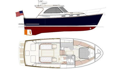 Image of Legacy 32 for sale in United States of America for P.O.A. Anacortes, WA, United States of America