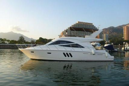 Sealine T50 for sale in Hong Kong for $510,000 (£400,226)