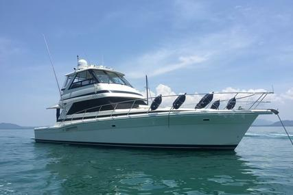 Riviera 48 for sale in Thailand for $265,000 (£204,619)