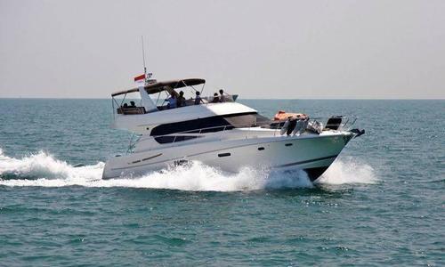Image of Jeanneau PRESTIGE 510 for sale in Thailand for €425,000 (£387,343) Pattaya, Chonburi, , Thailand