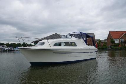 Viking Yachts 24 Cockpit Cruiser for sale in United Kingdom for £29,950