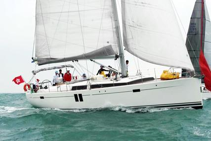Hanse 495 for sale in Hong Kong for €295,000 (£266,869)