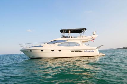 Azimut Yachts 46 Fly bridge motor yacht for sale in Thailand for $342,000 (£265,759)