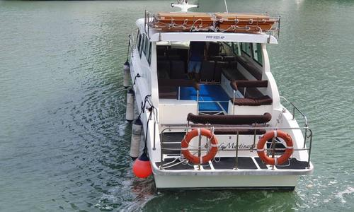 Image of Explorer EV488-Ferry Cruiser for sale in Malaysia for $128,000 (£90,560) Penang, , Malaysia