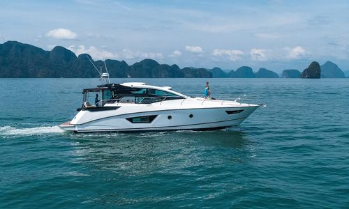 Image of Beneteau Gran Turismo 46 for sale in Thailand for €395,000 (£360,843) Phuket, , Thailand