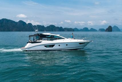 Beneteau Gran Turismo 46 for sale in Thailand for €395,000 (£360,490)