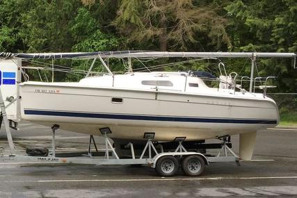 Hunter 27 for sale in United States of America for $42,000 (£32,954)