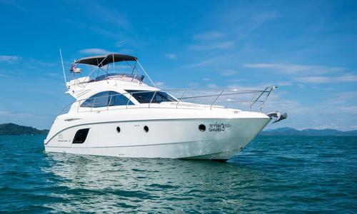 Image of Beneteau 47 for sale in Thailand for €450,000 (£413,162) Phuket, , Thailand