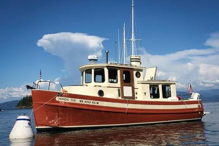 Nordic Tugs 26 for sale in United States of America for $69,000 (£54,696)