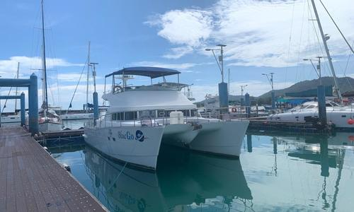Image of Lagoon 44 for sale in Thailand for $380,000 (£289,568) Phuket, , Thailand