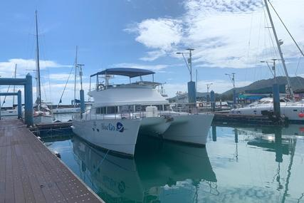 Lagoon 44 for sale in Thailand for $380,000 (£293,416)
