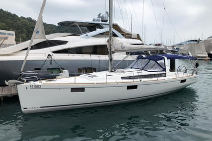 Beneteau Oceanis 48 for sale in Hong Kong for $229,950 (£180,516)