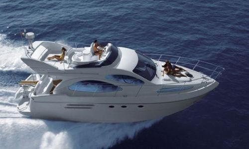 Image of Azimut Yachts 46 for sale in Singapore for $269,000 (£206,233) Singapore