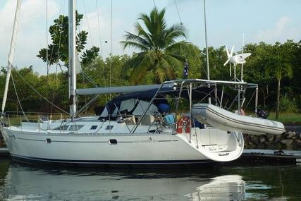 Jeanneau Sun Odyssey 45.2 for sale in Singapore for $120,000 (£92,658)