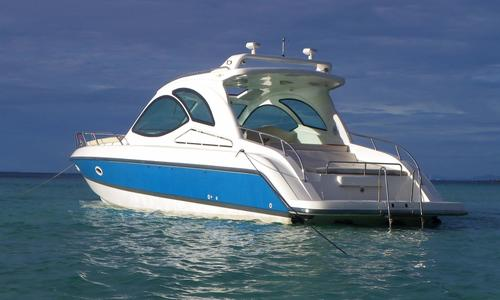 Image of Seat Boat Sb 442H power boat for sale in Thailand for €149,500 (£129,607) Pattaya, , Thailand