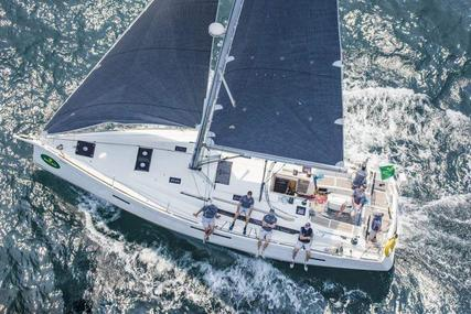 Jeanneau Sun Odyssey 479 for sale in Malaysia for $320,000 (£247,087)