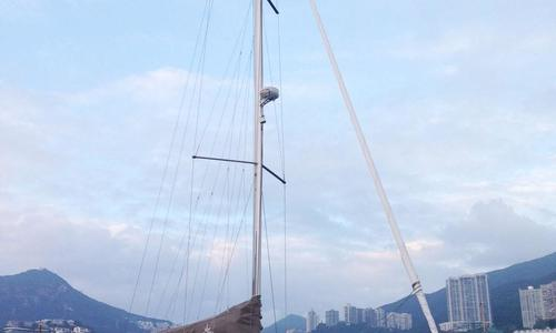 Image of Jeanneau Sun Odyssey 479 for sale in Thailand for $290,000 (£210,650) Phuket, , Thailand