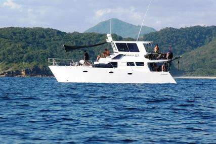 Custom Catamaran for sale in Indonesia for $150,000 (£116,745)