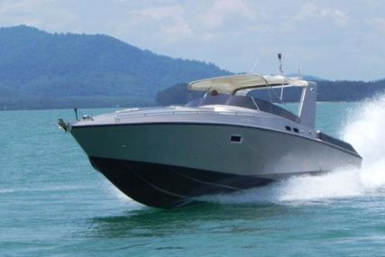 Custom Offshore Power Cruiser 46 for sale in Thailand for $193,300 (£150,446)